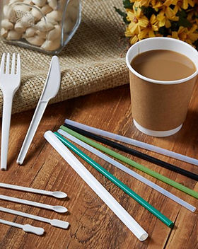 PLA_Straw & cutlery_ecostraw_ecocutlery_Eco Concepts