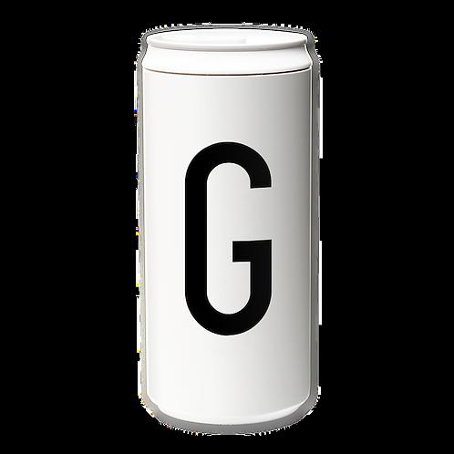 EcoCanPlus330ml_Letter G with Tyvek mug holder