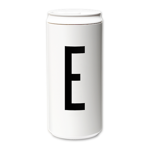 EcoCanPlus330ml_Letter E with Tyvek mug holder