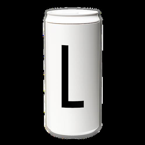 EcoCanPlus330ml_Letter L with Tyvek mug holder