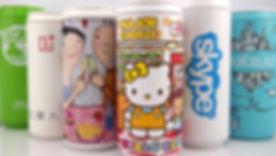 ECO Can-eco mug-customized print