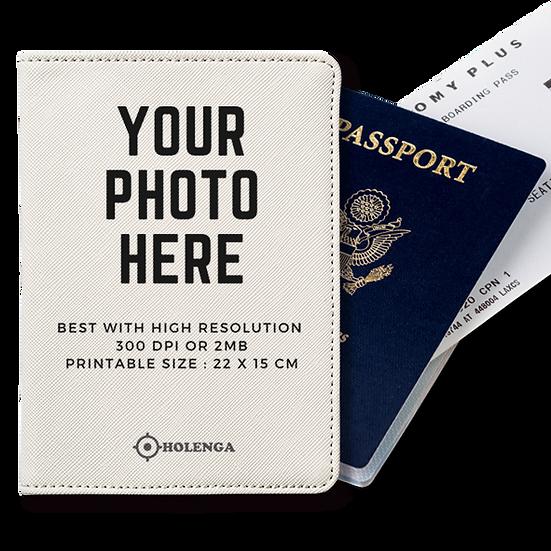 Passport Holder_Personalization