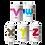Thumbnail: ECO Can 330ml_Funny Alphabet V to Z