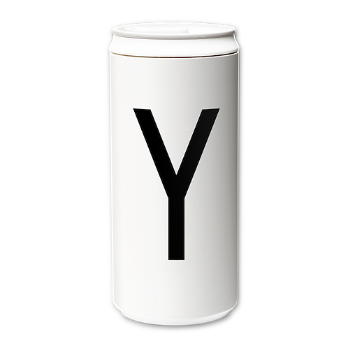 EcoCanPlus330ml_Letter Y with Tyvek mug holder