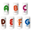 Thumbnail: ECO Can 330ml_Funny Alphabet A to G