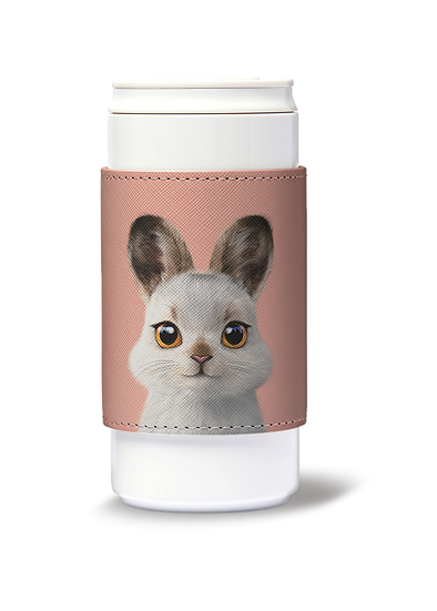 ECO Can Plus 330ml w/ sleeve_SugarCat CandyDoggie_Bunny The Mountain Har