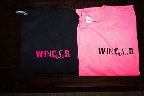WINGER T-SHIRT (SOLD OUT)