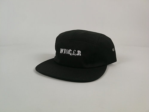 Winger Records Five Panel (SOLD OUT)