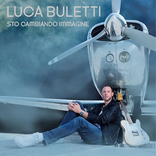"""Album """"Sto Cambiando Immagine"""" 2020 con autografo"""