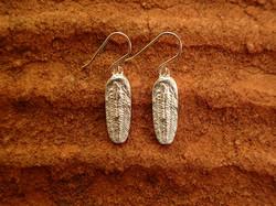 Silver Sprig Drops