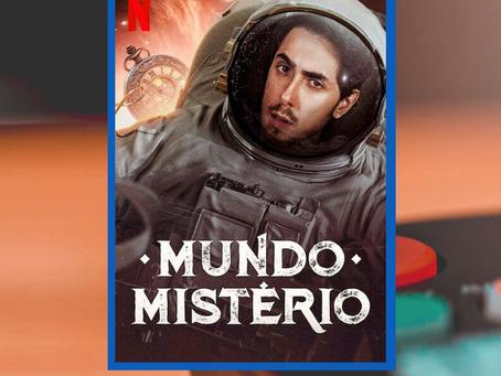 MUNDO MISTÉRIO | MATHEUS INDICA
