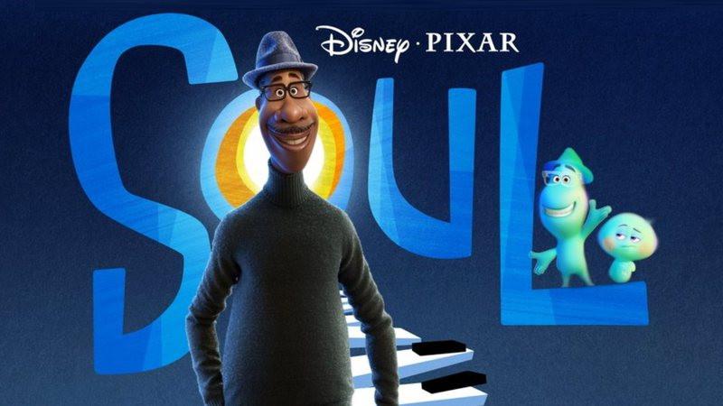 Soul filme pixar