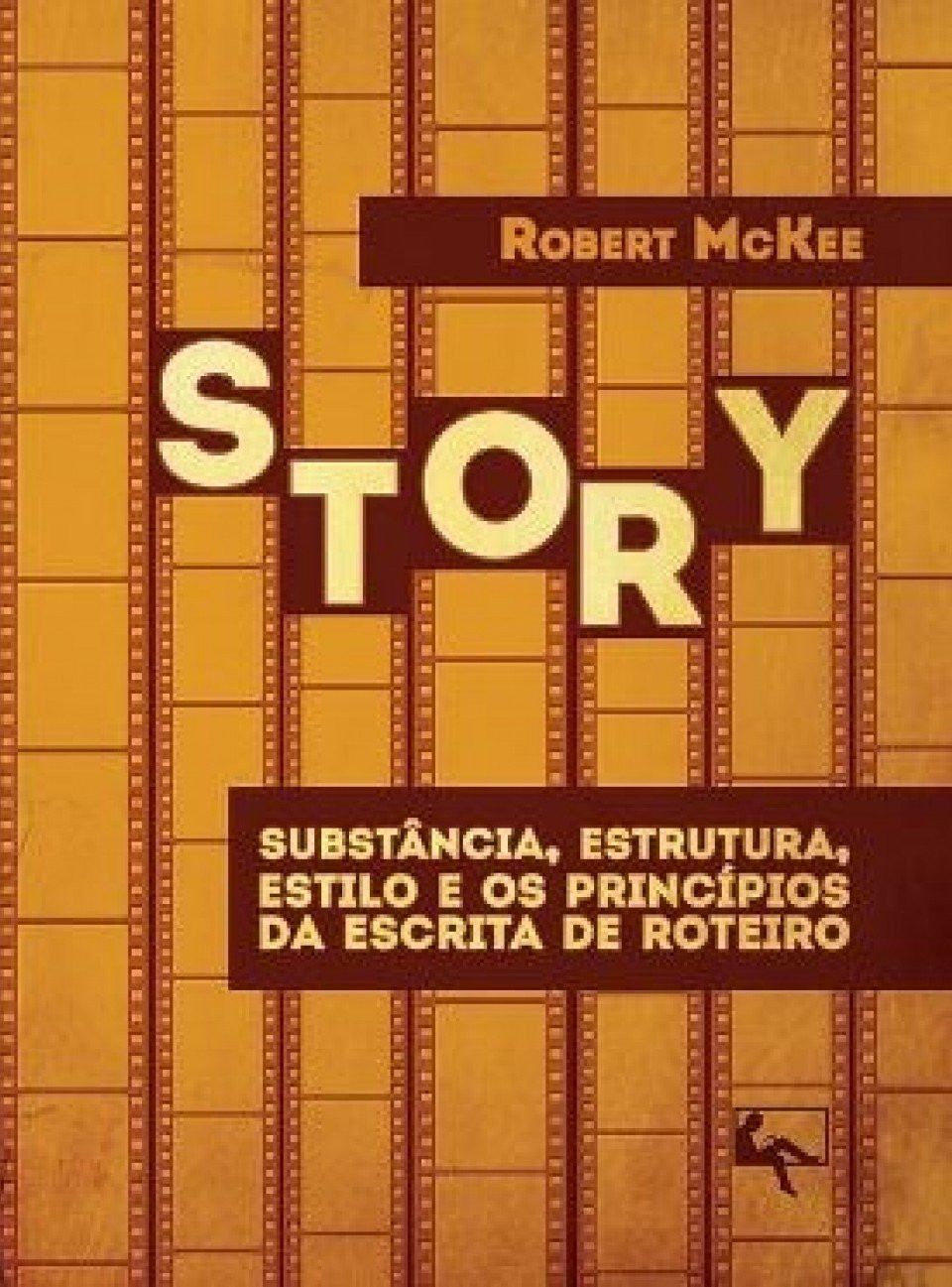 Livro Story Robert McKee