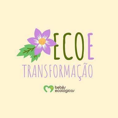 3 - PRODUTOS - 3) ECOE Transformação log