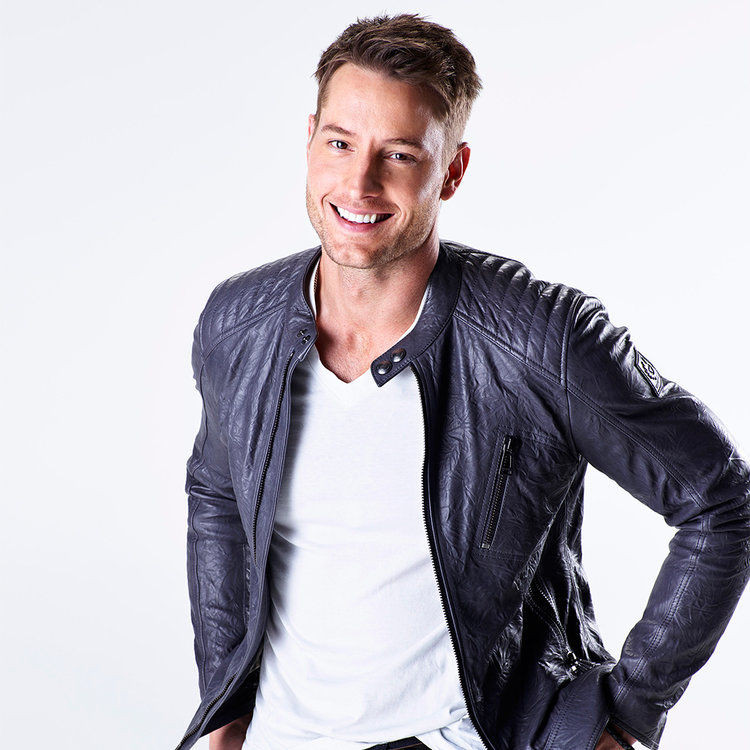 Justin Hartley as Kevin Pearson This is Us