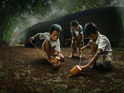 Liberdade, respeito, valor e as crianças: cuidado para o que andam te contando por aí...