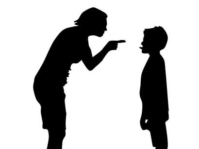 Mude seu comportamento, para mudar o das crianças!
