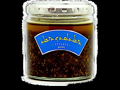 abracadabra garlic –アブラカダブラ ガーリック- (L)120g