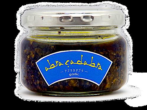 abracadabra garlic –アブラカダブラ ガーリック- (M)80g
