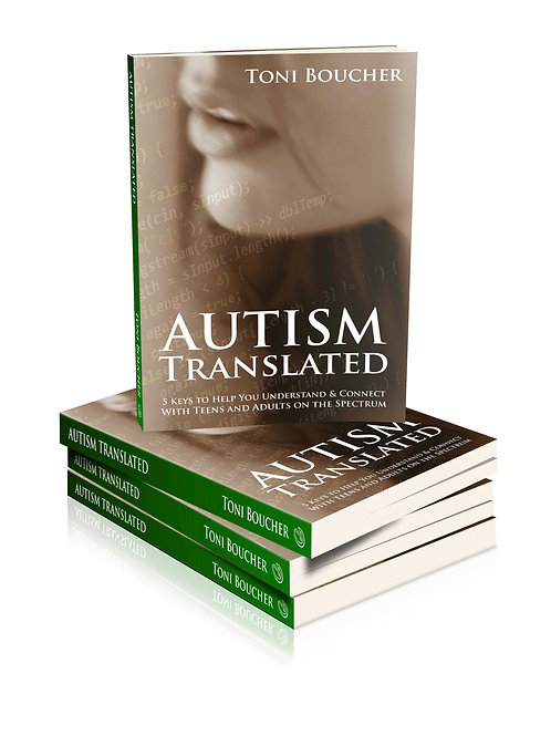 Autism Translated- PDF