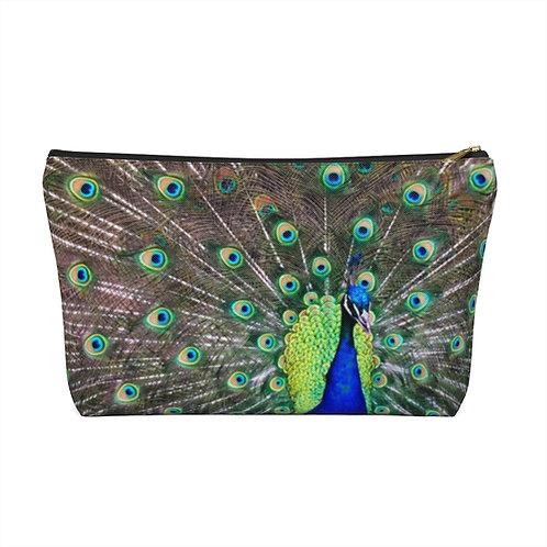 Peacock Sensory Tool Bag