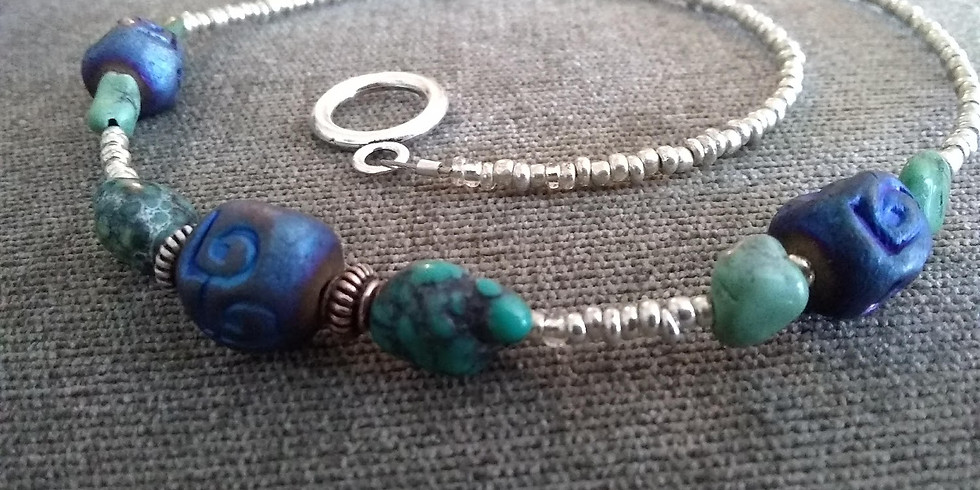 Explore Your Passions Jewelry Trunk Show
