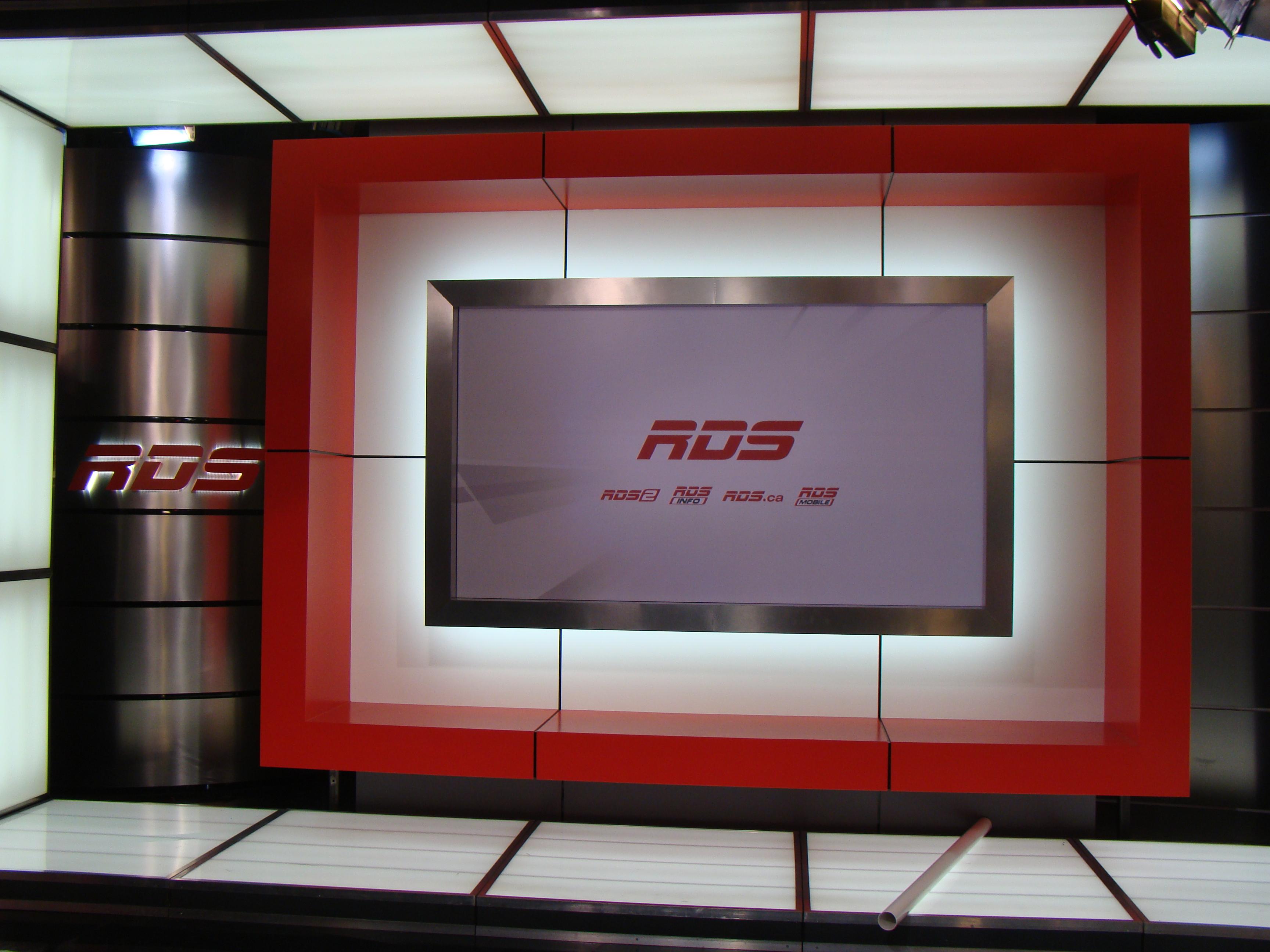 RDS Studio
