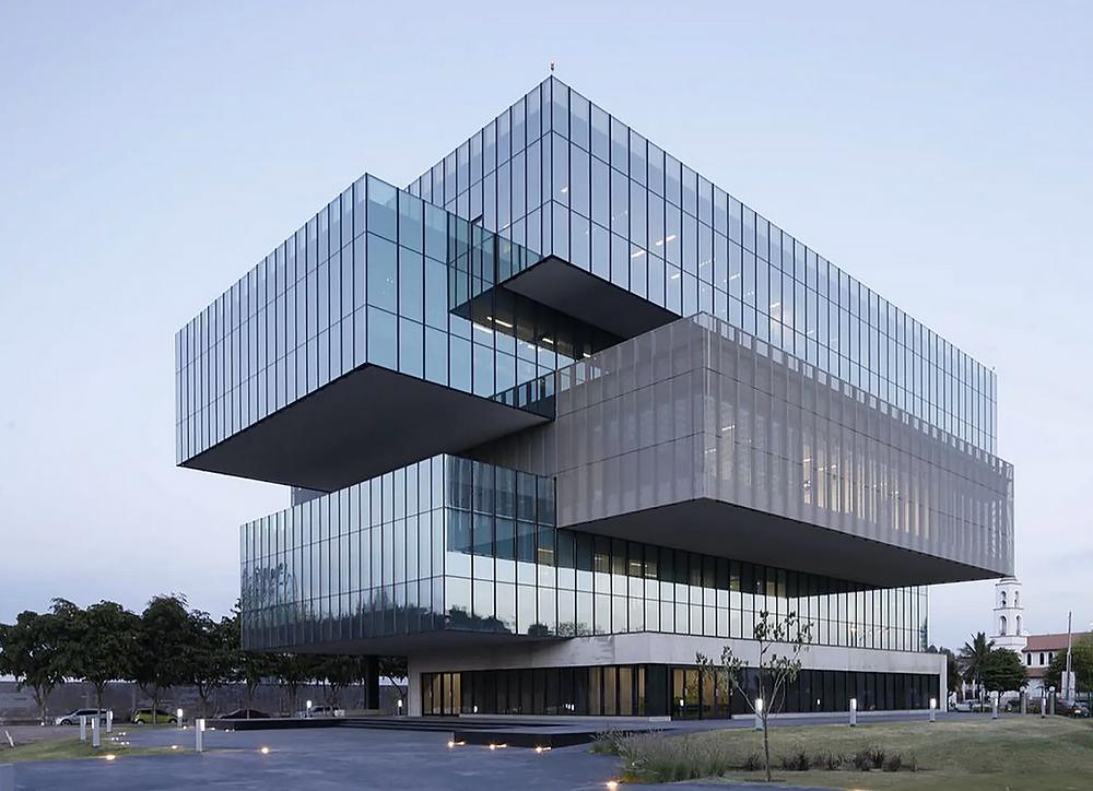 Wojciech Odrobina Contemporary Architecture
