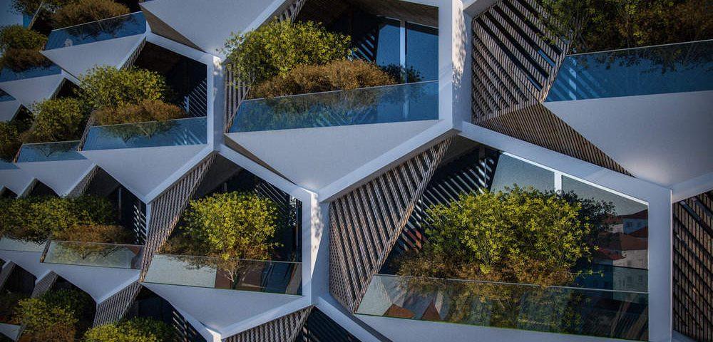Wojciech Odrobina Sustainable Architecture