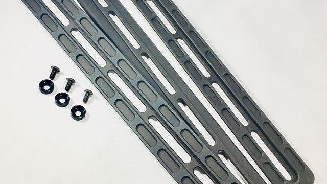 Universal 10 inch Rail