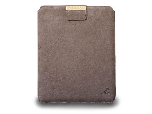 iPad Case Beige Nubuck