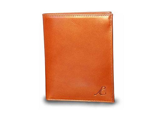 Portemonnaie Hochformat