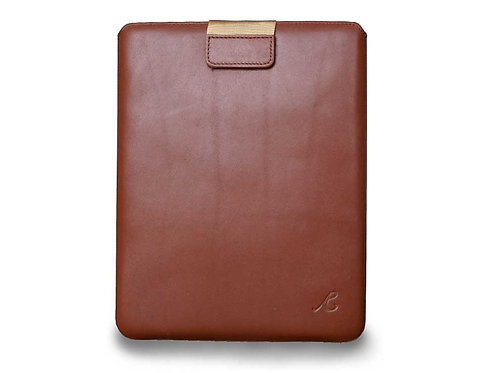 iPad Case Brown