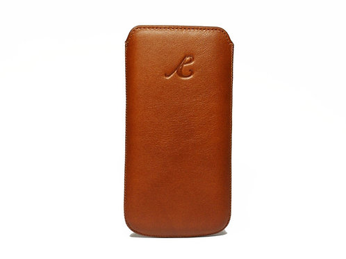 iPhone 7 Case Cognac