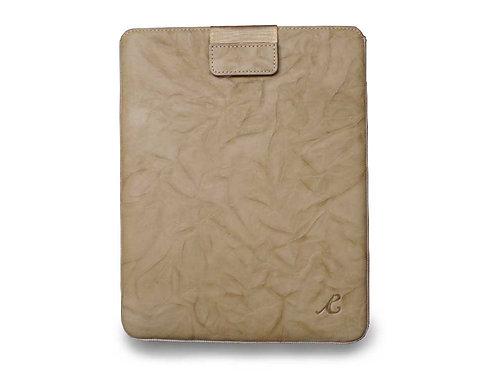 iPad Case Beige Washed