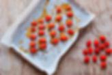 Geroosterde Cherry Tomaat Skewers