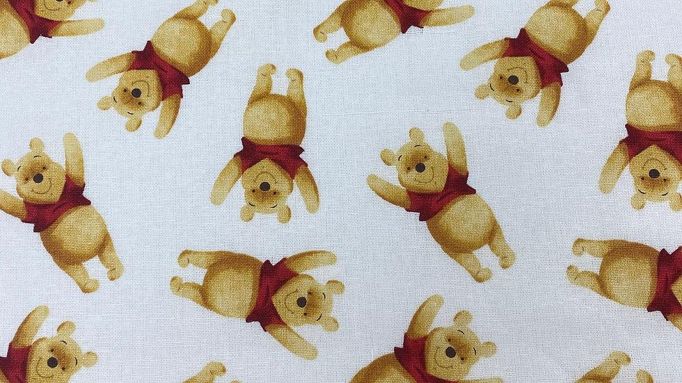 Winnie the Pooh Face Masks