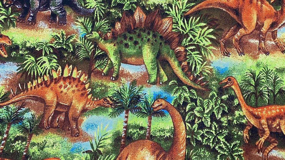 Jurassic Park Mask