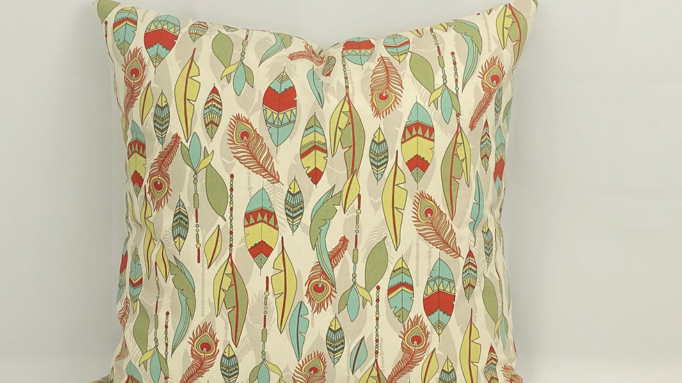 Maya Macon Pillow
