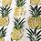 Thumbnail: Tropic Pine Slub Canvas Pillow Cover