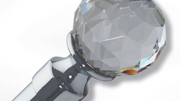 Sahara Crystal Ball