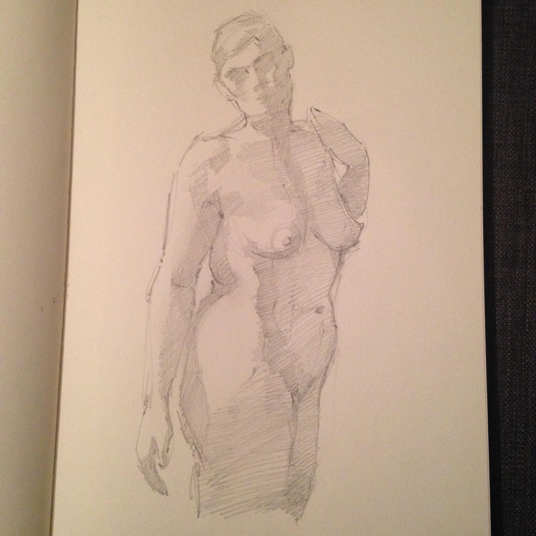 Life-Drawing-