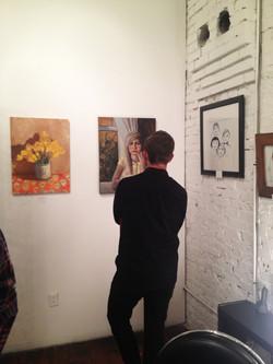 Portrait Show