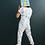 Thumbnail: Lapiz Blue People Jumpsuit