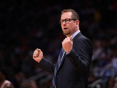 Nick Nurse: True Coach