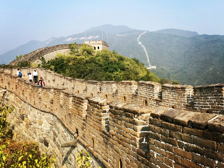 The Great Wall - Sep 30th