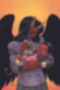 Mercy Sparx #11A
