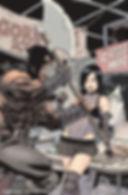 Tales of Mr. Rhee Volume 2 Karmageddon
