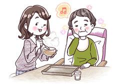 『ゆほびか2月号』体験談イラスト-③