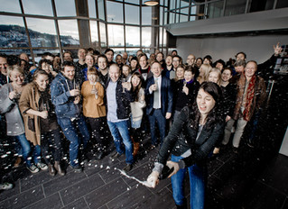Språkprisen 2012 til Dagbladet